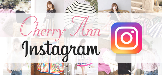 Cherry Ann Instagram