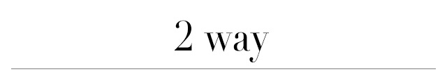 2 way